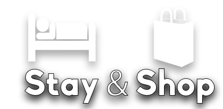 Shops and Eateries