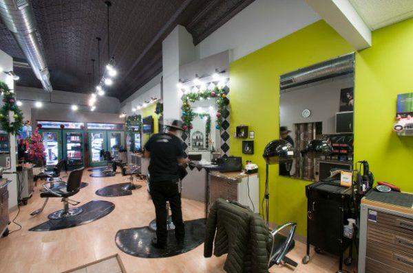 Blonde & Beyond Salon