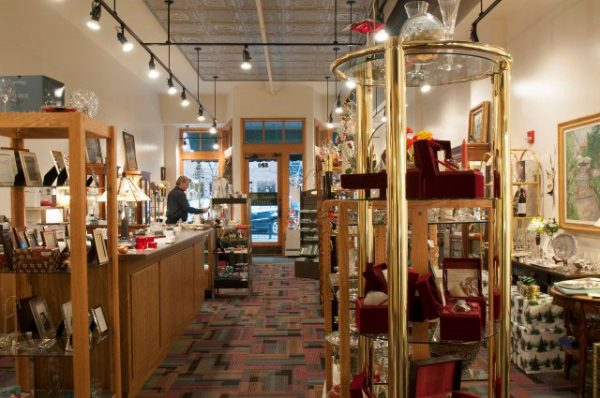 The Lamplighter Fine Gifts