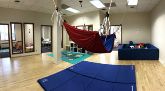 CI Pediatric Therapy Centers Joins the Third Street Community