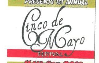 Cinco de Mayo Festival, Chocolate Fun Run, Denim & Dreams and more!
