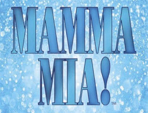 Mamma Mia!, Mental Health Awareness, Man of Honor Raffle and so much more!