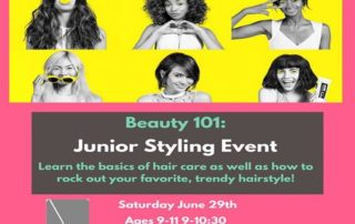 Hair Care, Date Night, Employee Appreciation and so much more!