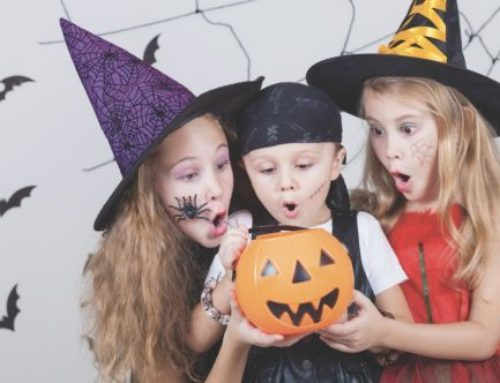 Trick or Treating, Haunted Houses, Live Music and more…